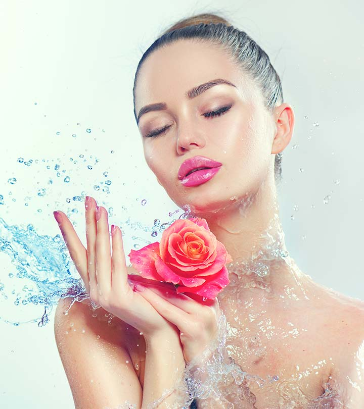 11 Best Rose Water Sprays and Toners – Our Top Picks For 2020