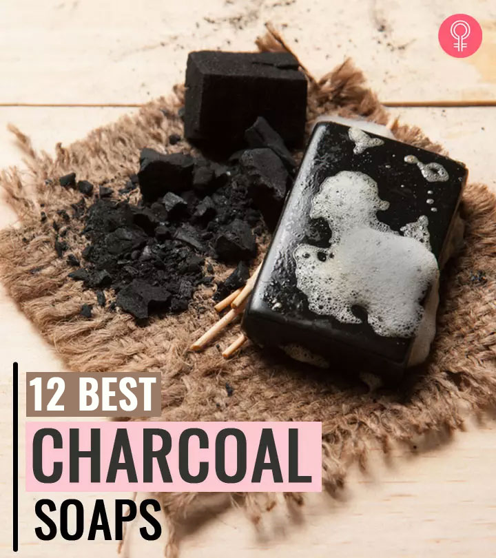 12 Best Charcoal Soaps Of 2021