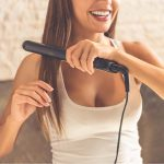 12 Best Flat Irons For Thick Hair