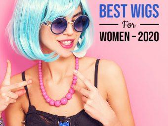 13 Best Wigs For Women – 2021