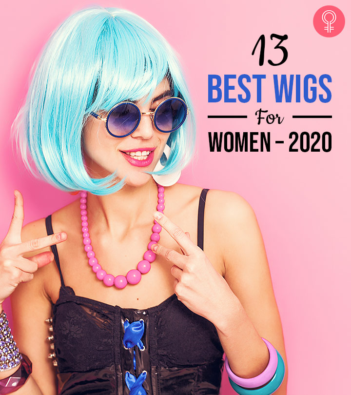 13 Best Wigs For Women – 2020