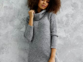 13 Women's Cashmere Sweaters