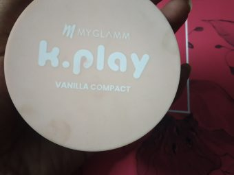 MyGlamm K.PLAY FLAVOURED COMPACT pic 2-Absolutely love the product-By priyadarshini_08