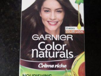 Garnier Color Naturals Creme Hair Color pic 1-Garnier color naturals-By shy_hijabi1