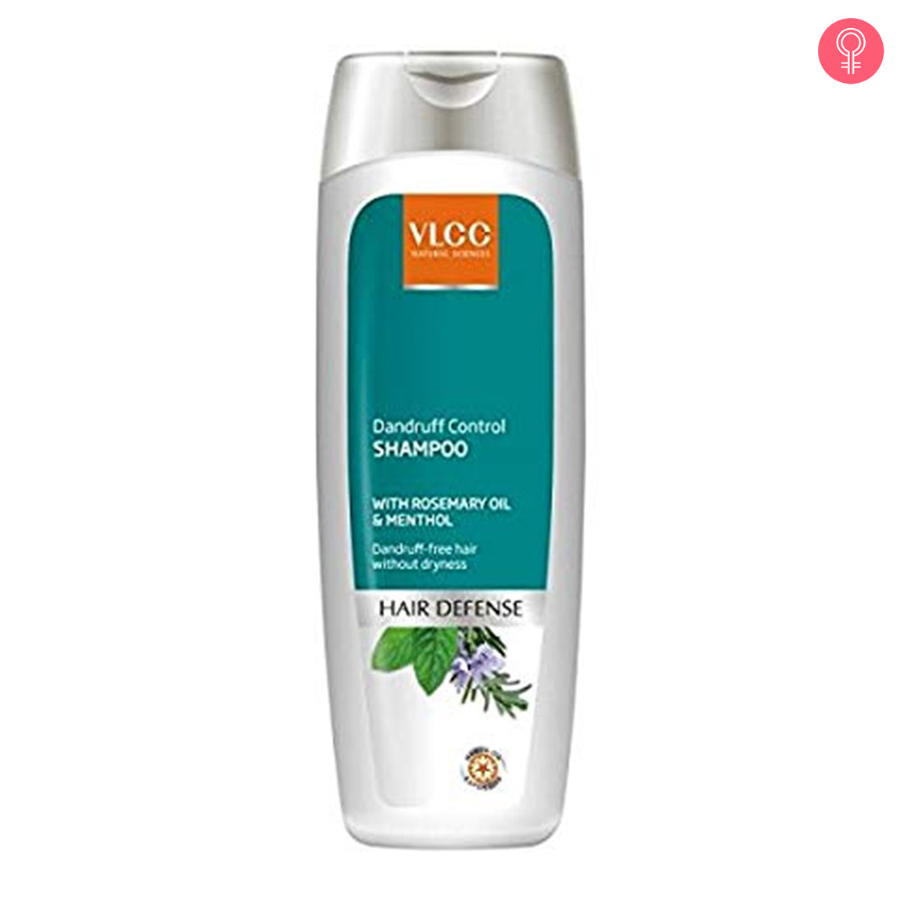 VLCC Natural Sciences Dandruff Control Shampoo