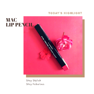 MAC Lip Pencil-MAC Lip Pencil-By aneesha