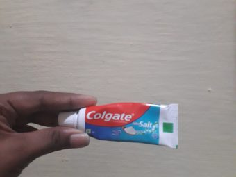 Colgate Active Salt Fight Germs Toothpaste -Good product-By divya_anbumani_