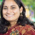 Sushma Gopi