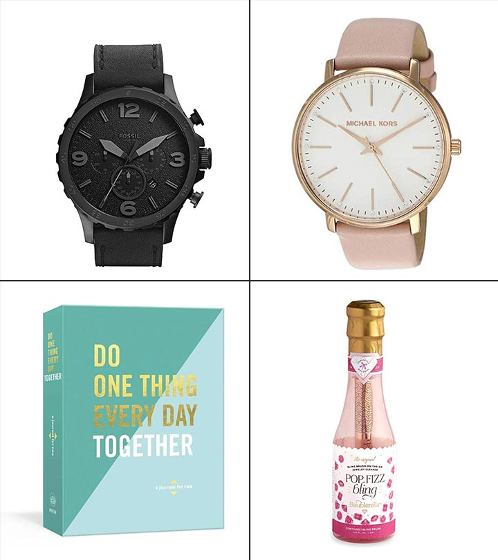 30 Valentine's Gifts For Best Friends
