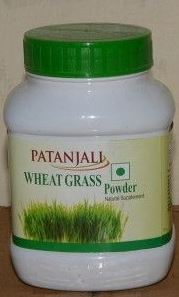 Patanjali Wheatgrass Powder-Healthy life-By aparna_dhakne-1