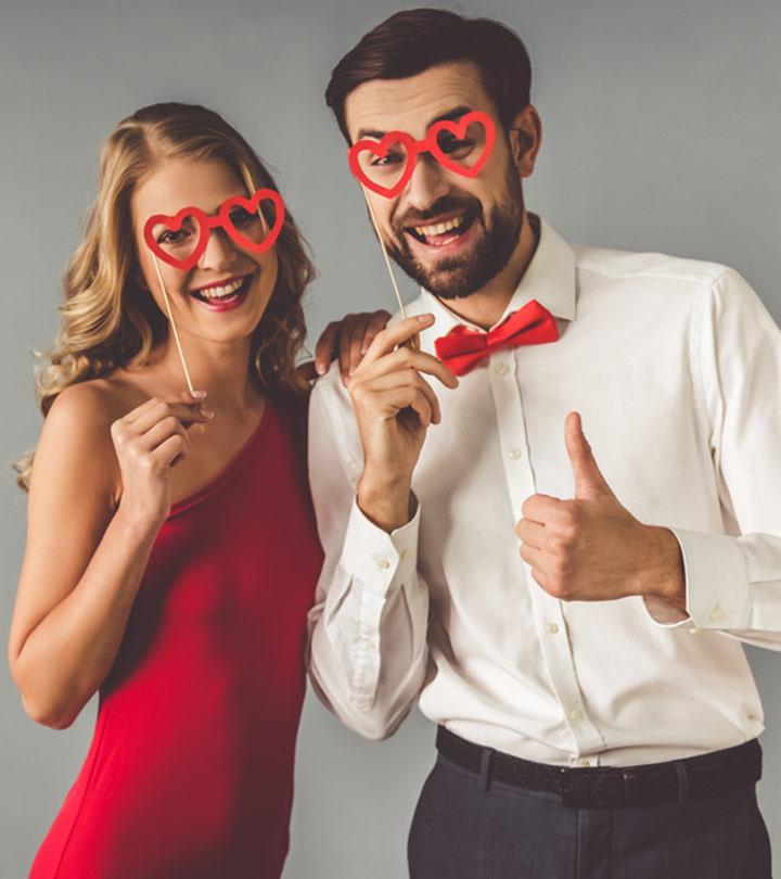 31 Best Fun Valentine's Day Games