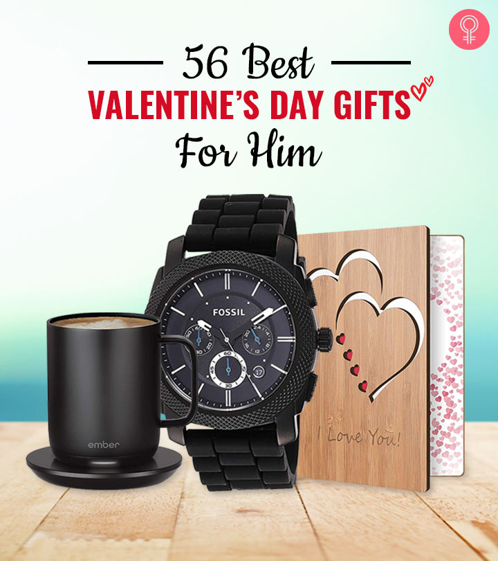 56 Best Valentine's Day Gifts For Him