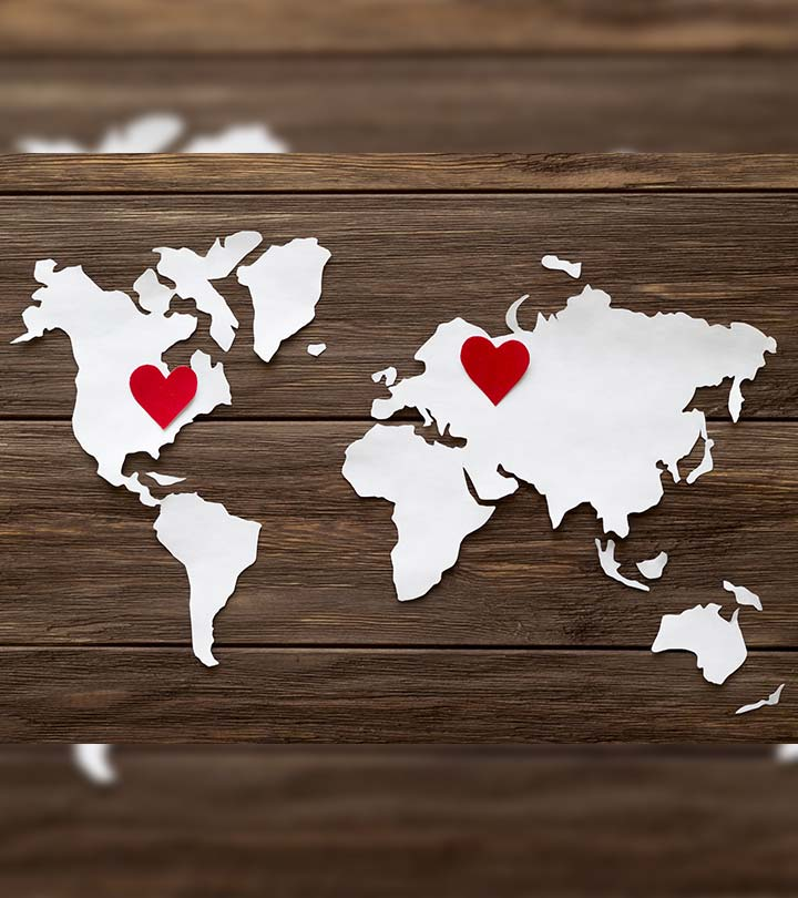 6 Valentine's Day Ideas For Couples In Long-Distance Relationships