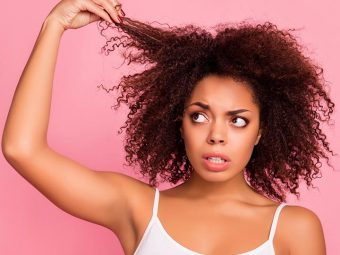 8 Best Shampoos For 4C Hair Type