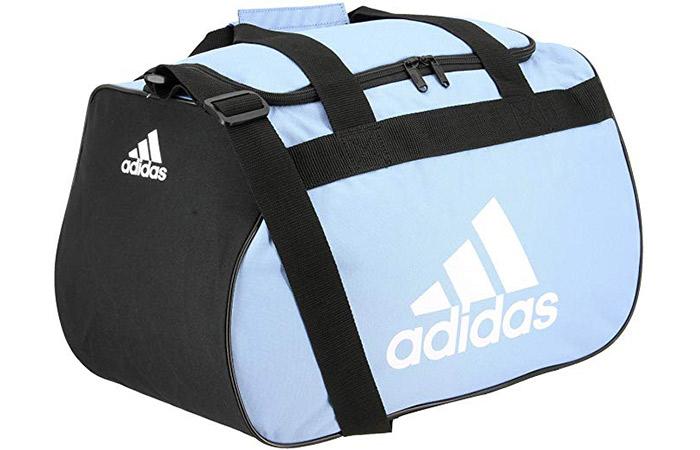 Adidas Unisex Diablo Small Duffel Bag