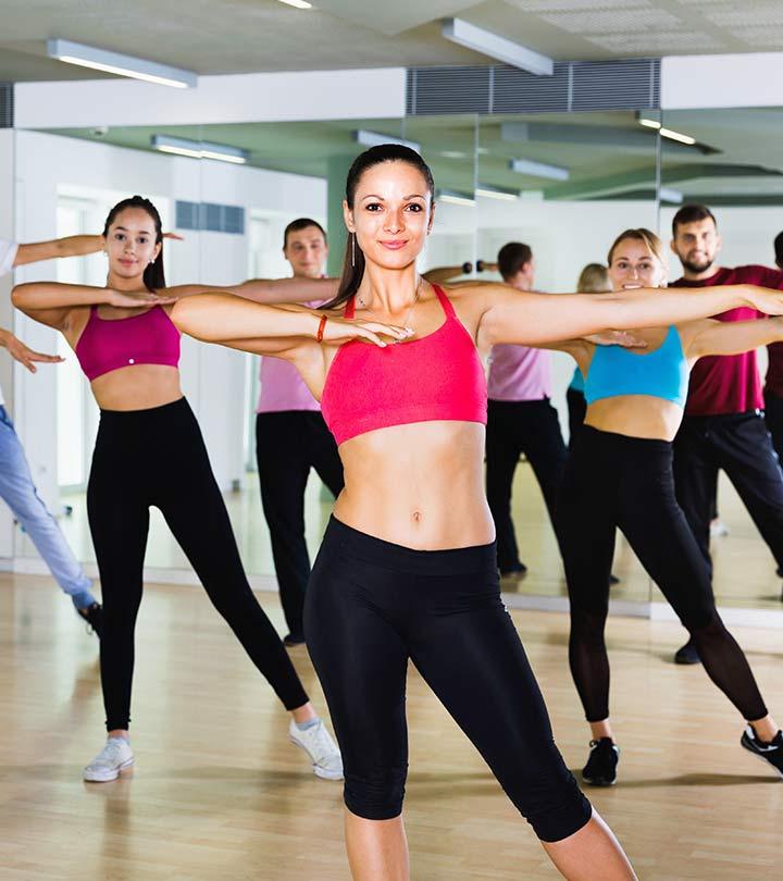 एरोबिक एक्सरसाइज के फायदे और नुकसान– Aerobic Exercise Benefits And Side Effects In Hindi