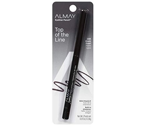 Almay Eyeliner Pencil Top of the Line