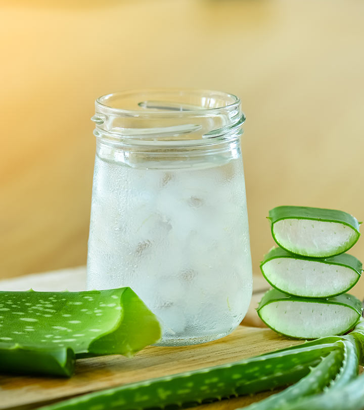 वजन कम करने के लिए एलोवेरा जूस के फायदे और उपयोग – Aloe Vera Juice For Weight Loss in Hindi