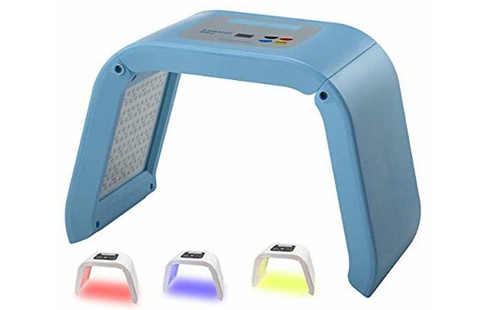 Amazing2015 PDT LED 4-in-1 Photon Treatment