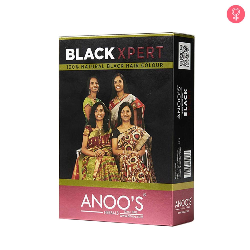 Anoos Black Expert
