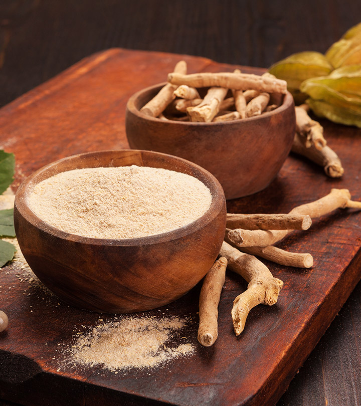 Ashwagandha For Weight Loss