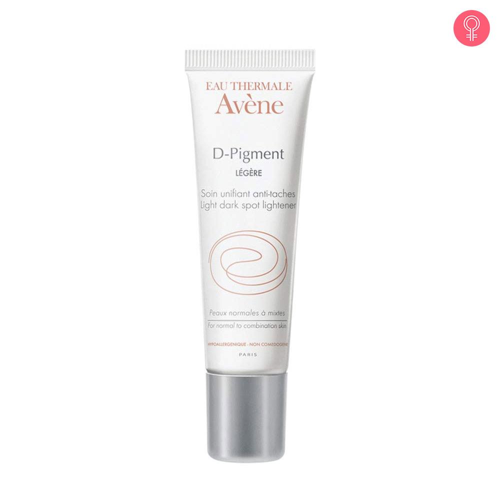 Avene D-Pigment Light