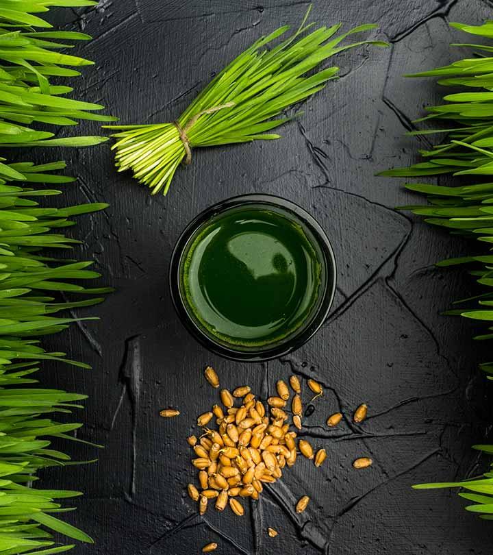 உங்கள் இளமையையும் அழகையும் அப்படியே தக்கவைக்கும் அற்புத உணவு கோதுமைப்புல் ! Benefits of Wheat Grass!