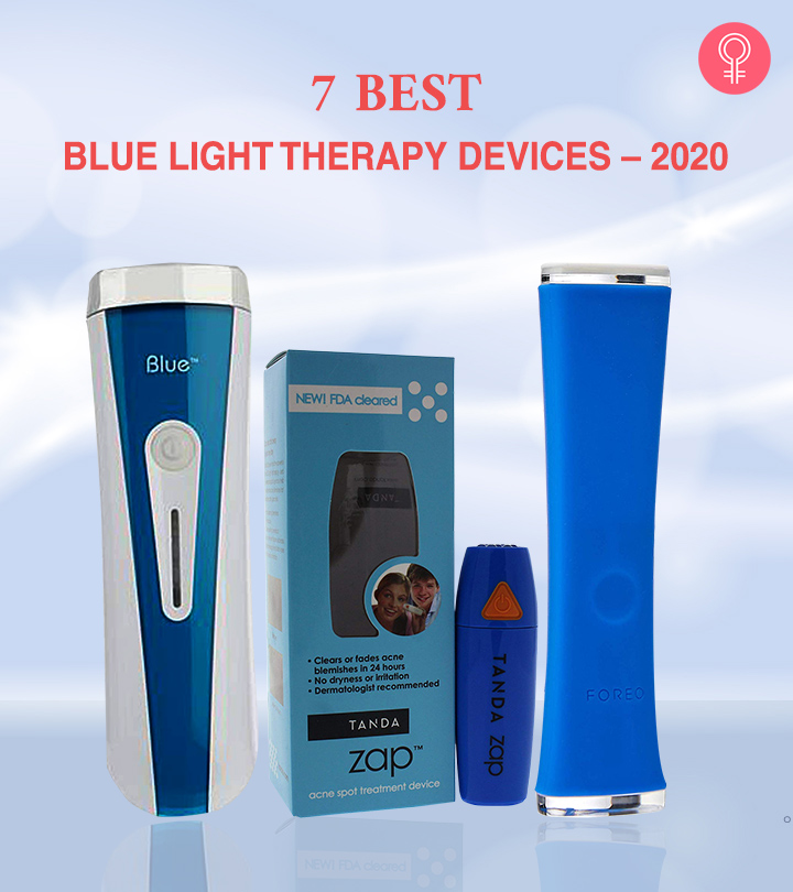 7 Best Blue Light Therapy Devices – 2020