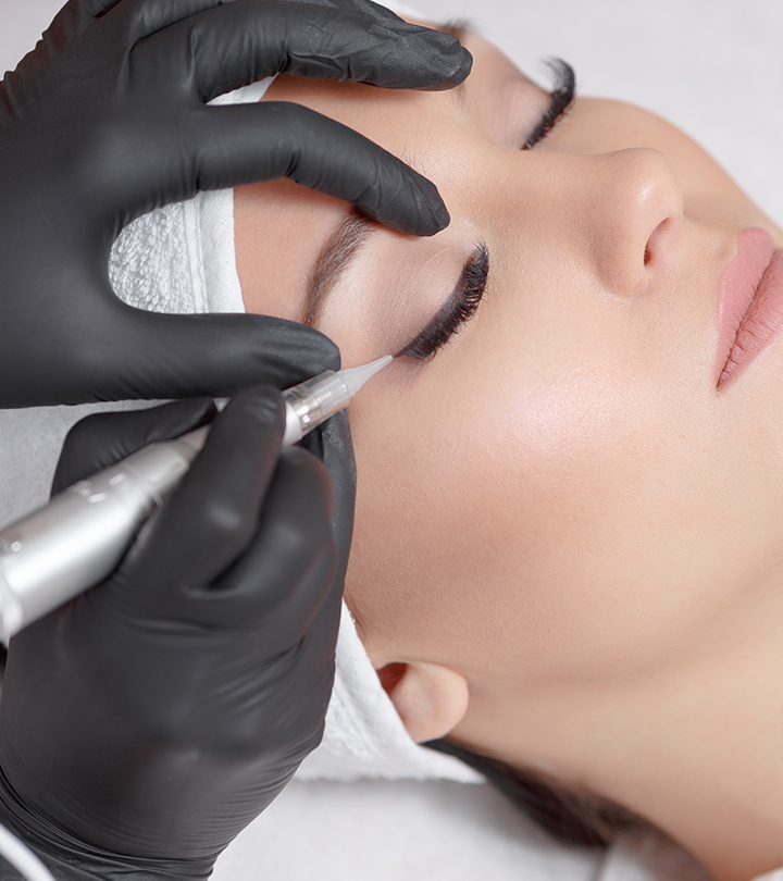 The 7 Best Permanent Makeup Machines of 2020