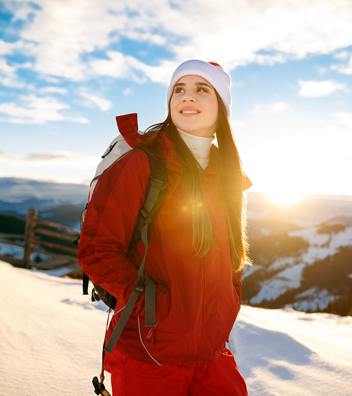 13 Best Ski Jackets To Keep You Warm This Winter