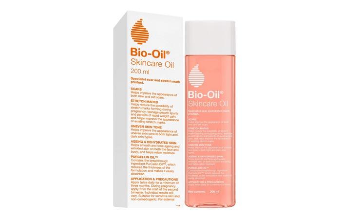 Bio-Oil Skin Care Oil