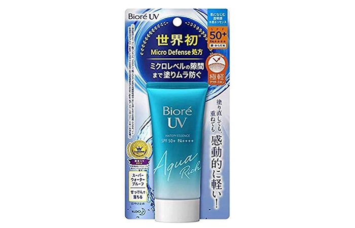 Bioré UV Aqua Rich Watery Essence