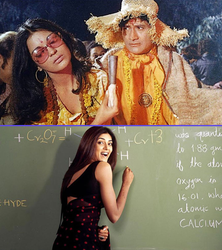 9 Bollywood Films That Introduced Us To Major Fashion Trends