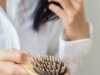 Causes And Solutions For Hair Fall In Every Season