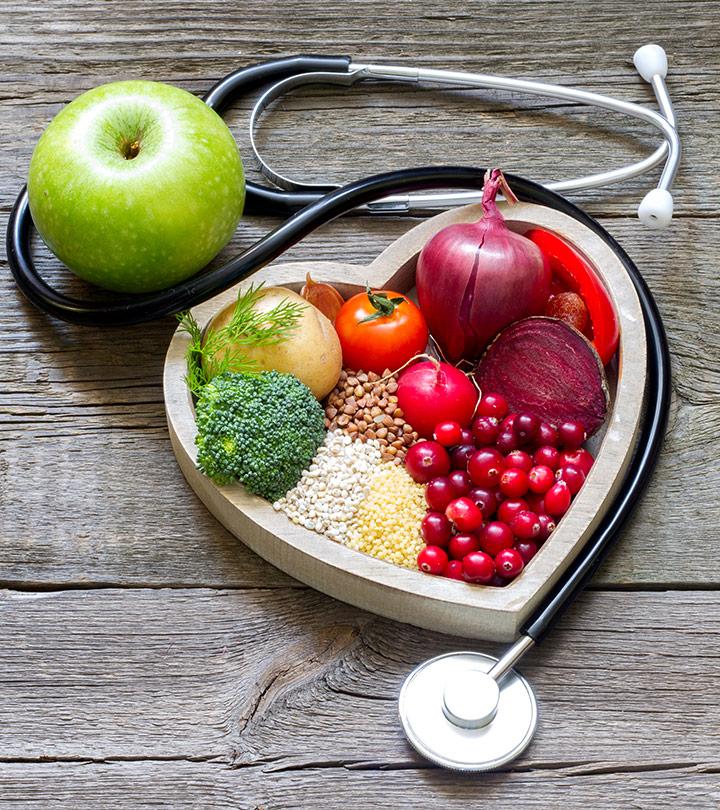 Cholesterol Diet in Hindi