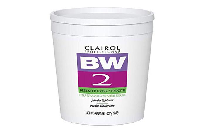 Clairol Professional BW2 Powder