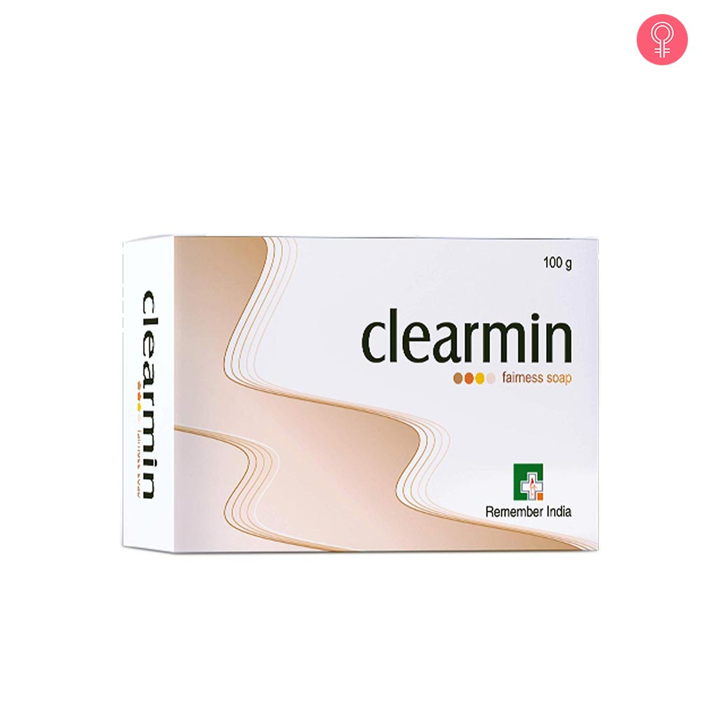 Clearmin Fairness Soap