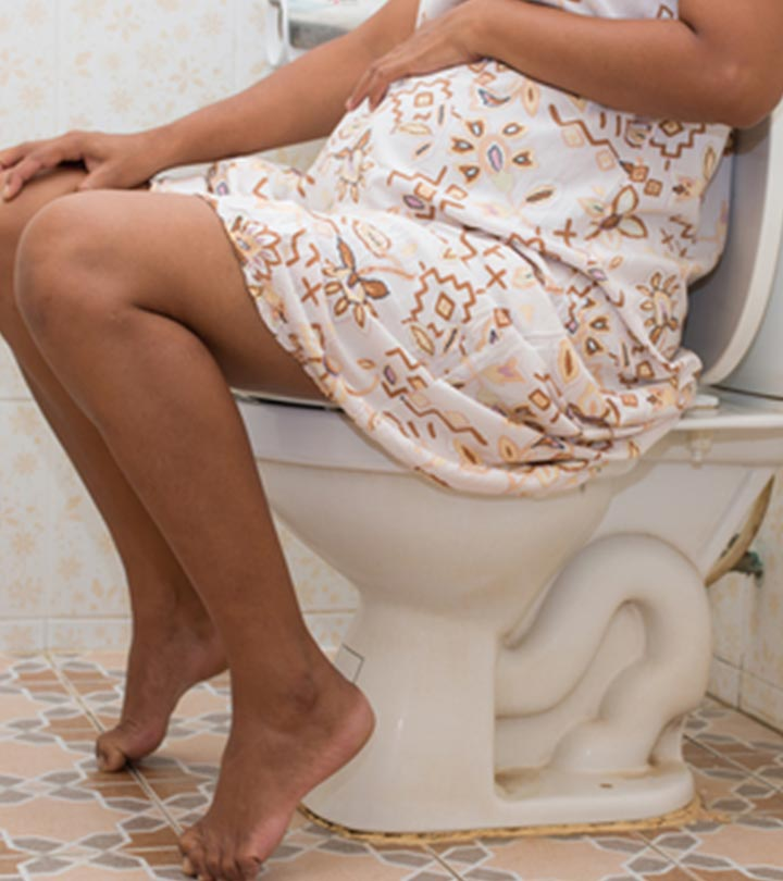 Constipation During Pregnancy in Hindi