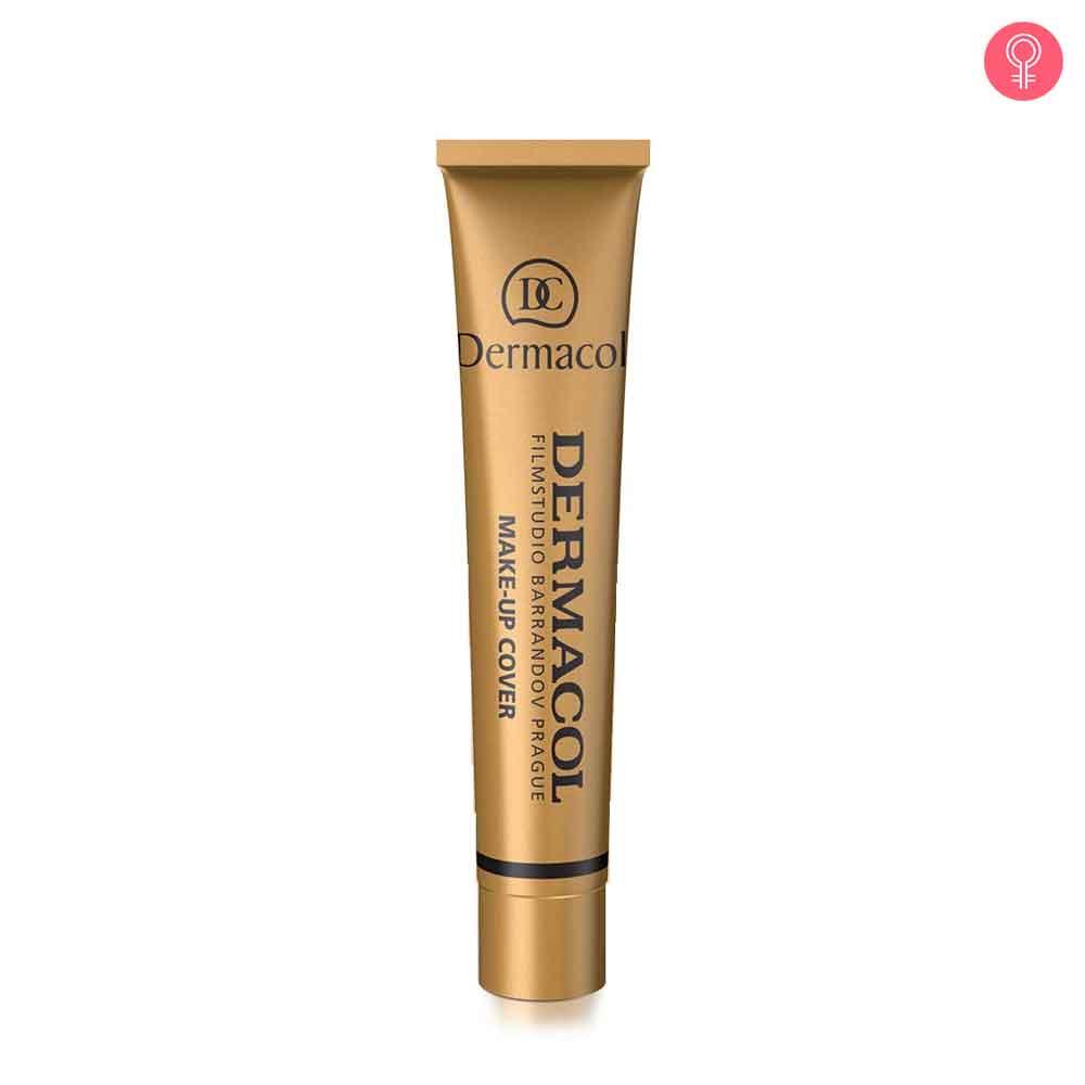 Dermacol Makeup Cover Foundation