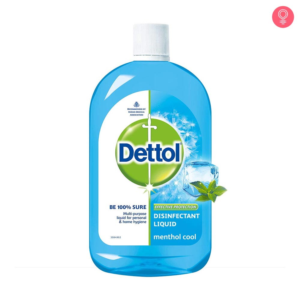 Dettol Disinfectant Liquid