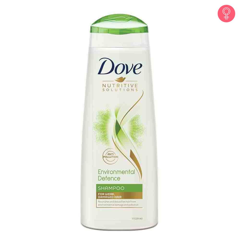 Dove Environmental Defence Shampoo