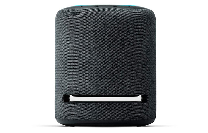 Echo Studio - High-Fidelity Smart Speaker