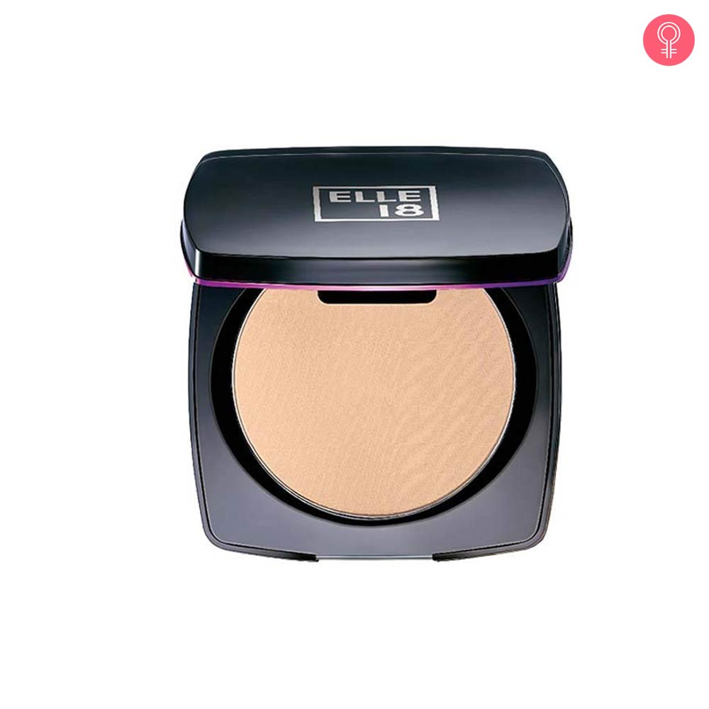 Elle 18 Lasting Glow Compact