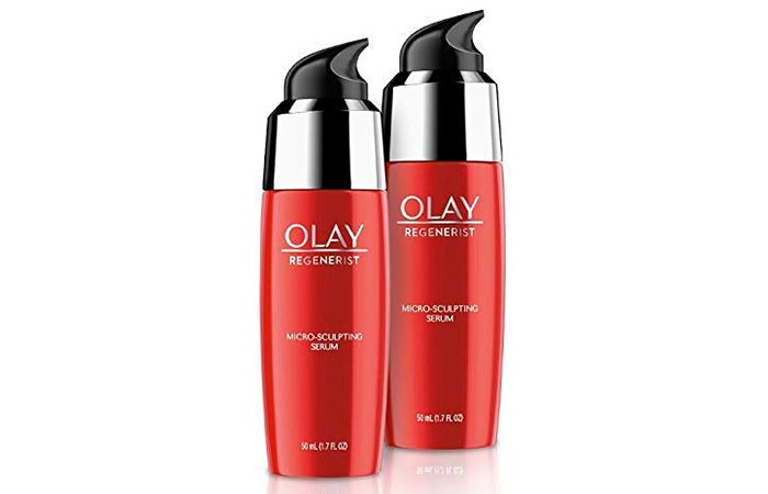 Face Serum with Collagen Peptide by Olay Regenerist