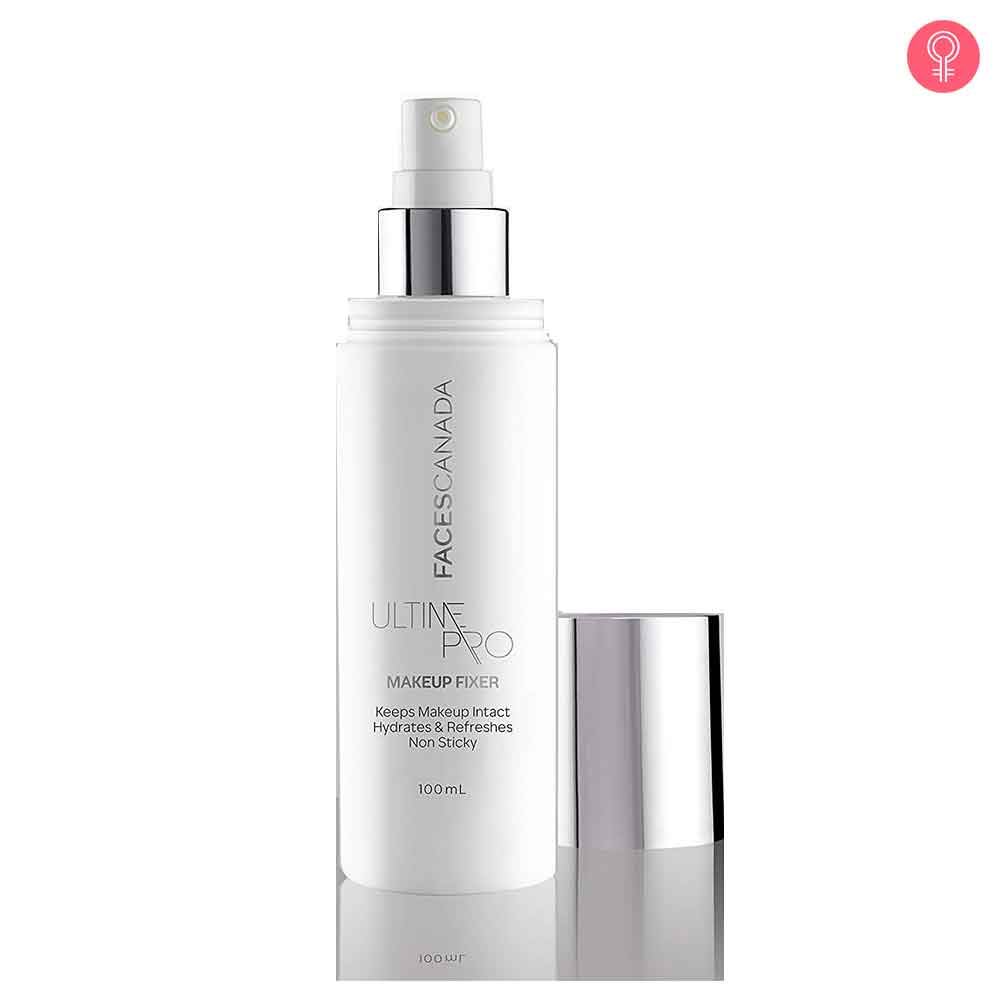 Faces Ultime Pro Makeup Fixer