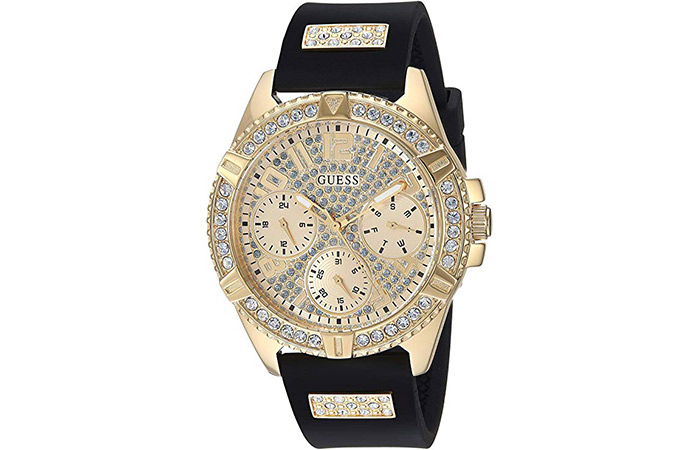 GUESS Women's U1160L1 Watch