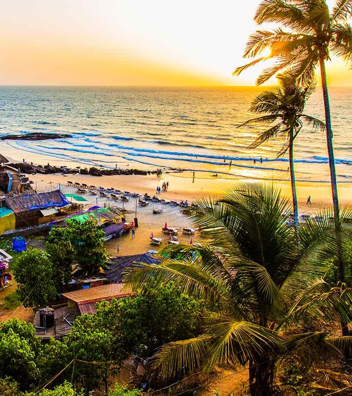 Goa On A Budget: 5 Pocket-Friendly Ways To Experience It