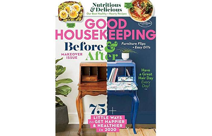 Good HousekeepingPrint Magazine