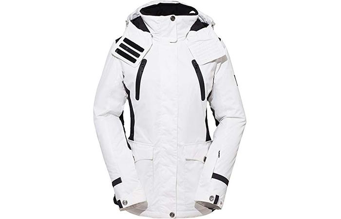 HSW Women Ski Jacket