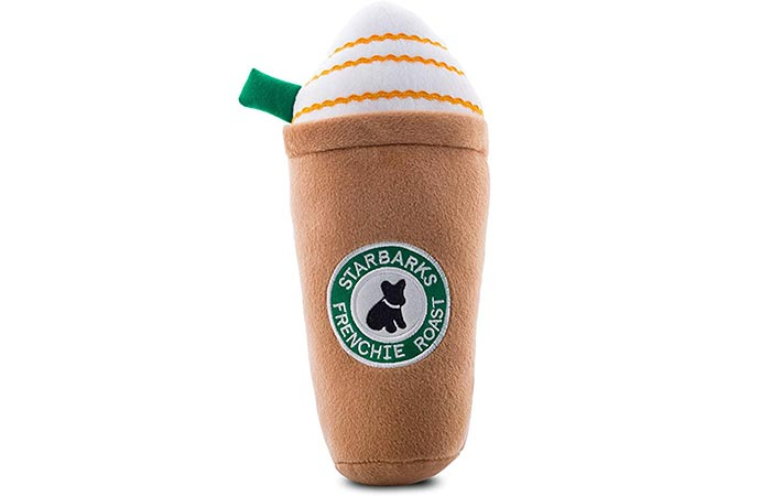 Haute Diggity Dog Starbarks Coffee Collection